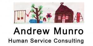 AndrewMunro Logo