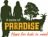 A Taste of Paradise Logo