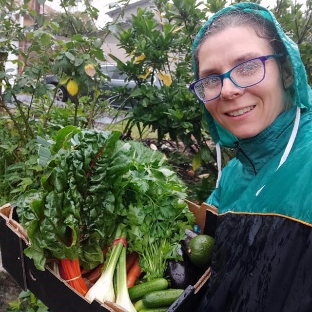 The Organic Housewife